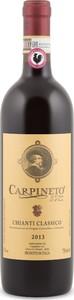 Carpineto Chianti Classico 2013, Docg Bottle