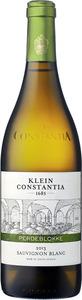 Klein Constantia Perdeblokke Sauvignon Blanc 2015, Constantia Bottle