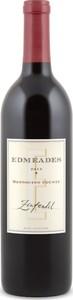 Edmeades Zinfandel 2013, Mendocino County Bottle