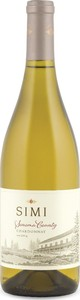 Simi Chardonnay 2014, Sonoma County Bottle