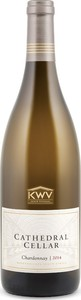 Cathedral Cellar Chardonnay 2014, Wo Western Cape Bottle