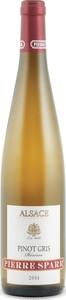 Pierre Sparr Réserve Pinot Gris 2014, Ac Alsace Bottle