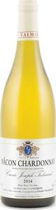 Gerald Talmard Chardonnay Mâcon 2014, Ac Bottle