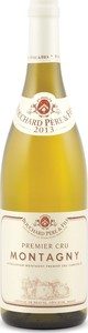 Bouchard Père & Fils Montagny Premier Cru 2013 Bottle