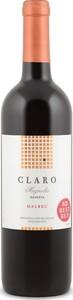 Claro Magnolio Reserve Malbec 2014, Colchagua Valley Bottle