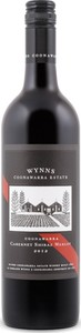 Wynns Coonawarra Estate Cabernet/Shiraz/Merlot 2012, Coonawarra, South Australia Bottle