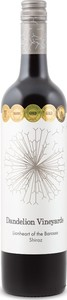 Dandelion Vineyards Lionheart Of The Barossa Shiraz 2014, Barossa Valley, South Australia Bottle