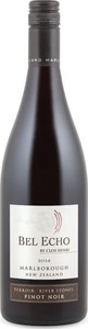 Bel Echo Pinot Noir By Clos Henri 2014 Bottle