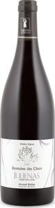 Domaine Des Chers Vieilles Vignes Julienas 2014, Ac Bottle