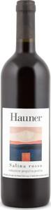 Hauner Salina Rosso 2013, Igp Bottle