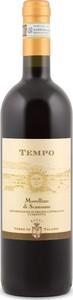 Terre Di Talamo Tempo Morellino De Scansano 2012, Docg Bottle