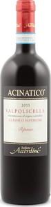 Stefano Accordini Acinatico Ripasso Valpolicella Classico Superiore Doc 2013 Bottle
