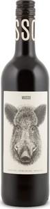 Musso Merlot 2014, Igt Tierra De Castilla Bottle