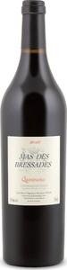 Mas Des Bressades Cuvée Quintessence 2013, Ap Costierès De Nîmes Bottle