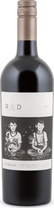 Culmina R & D Red Blend 2013, Okanagan Valley Bottle