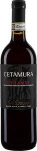 Coltibuono Cetamura Chianti 2014 Bottle