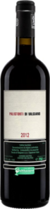 Tenuta Di Valgiano Palistorti Colline Lucchesi 2012 Bottle