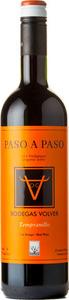 Paso A Paso Tempranillo 2014, Castilla La Mancha Bottle