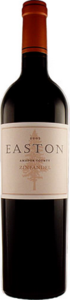 Easton Zinfandel 2004, Amador County Bottle