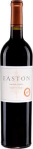 Easton Zinfandel 2013, Amador County Bottle