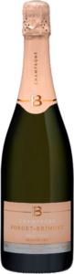Forget Brimont Rosé Brut Champagne, Ac, 1er Cru Bottle