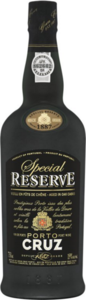 Cruz Special Reserve Ruby Bottle
