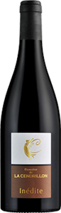 Domaine De La Cendrillon Corbières Inédite 2010 Bottle