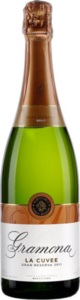 Gramona Brut Reserva 2011 Bottle