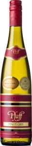 Pfaff Pinot Gris 2014, Alsace Bottle