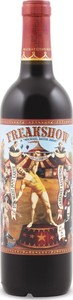 Michael David Freakshow Lodi Cabernet Sauvignon 2012 Bottle