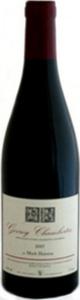 Mark Haisma Croix Des Champs Gevrey Chambertin 2012 Bottle