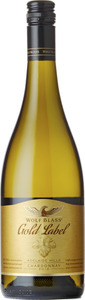Wolf Blass Gold Label Chardonnay 2015, Adelaide Hills Bottle