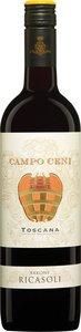 Barone Ricasoli Campo Ceni 2014, Tuscany Bottle