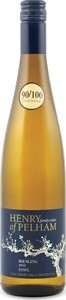 Henry Of Pelham Estate Riesling 2012, VQA Short Hills Bench, Niagara Peninsula Bottle