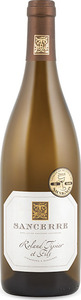 Roland Tissier & Fils Sancerre 2014, Ac Bottle
