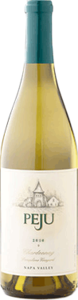 Peju Chardonnay 2014, Napa Valley Bottle