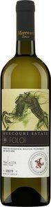 Domaine Mercouri Foloi 2015 Bottle