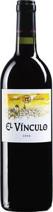 El Vinculo Crianza 2011 Bottle