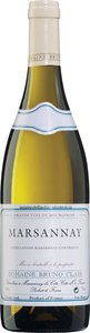 Domaine Bruno Clair Marsannay 2012, Marsannay Bottle