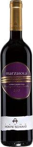 Marzaiola Lacrima Di Morro D'alba 2012 Bottle