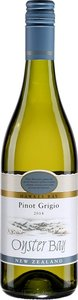 Pinot Grigio Oyster Bay 2015 Bottle