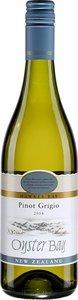 Oyster Bay Pinot Grigio 2015, Hawkes Bay, North Island Bottle