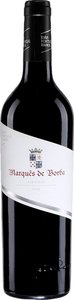 Marques De Borba 2014 Bottle