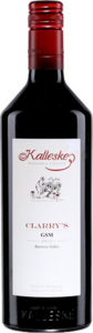 Kalleske Clarry's Grenache / Shiraz 2015 Bottle