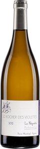 Le Rocher Des Violettes La Négrette 2013 Bottle