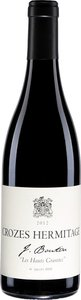 J. Boutin Les Hauts Granites Crozes Hermitage 2014 Bottle