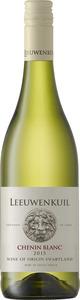 Leeuwenkuil Chenin Blanc 2015, Swartland Bottle