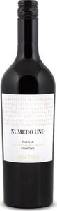 Fantini Numero Uno Primitivo 2014 Bottle