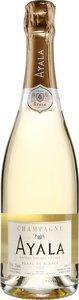 Ayala Blanc De Blanc Brut 2007, Montagne De Reims Bottle