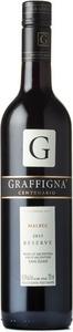 Graffigna Centenario Reserve Malbec 2014 Bottle